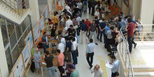 Siirt'te Uluslararası El-Cezeri İnovasyon ve Proje yarışması