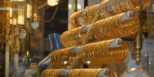 Altın fiyatları tırmanmaya devam ediyor