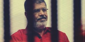 The slow death of Morsi