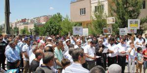Mursi küresel zalimleri tedirgin etmişti