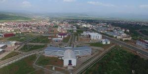 Bingöl olaysız şehirler arasında 6. sırada yer aldı