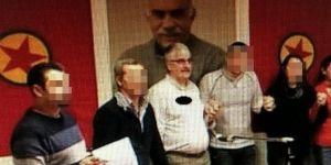 PKK adına faaliyet yaptığı belirlenen Türkiye asıllı Roger Carlsen Solhan'da tutuklandı
