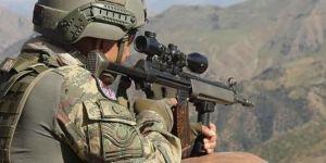 Tunceli'de 2 PKK'li öldürüldü