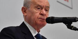 Bahçeli: Türkiye artık esas gündemine dönmeli, seçim süreci kapanmalıdır