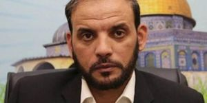 Hamas: Bahrain Workshop results will remain on paper
