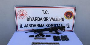 Hani'de 2 PKK'li öldürüldü