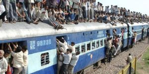India's population to surpass China in 10 years