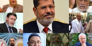 Leading figures systematically martyred in Egypt's junta dungeons