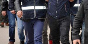 Van merkezli FETÖ operasyonu: 18 gözaltı