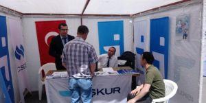 Bitlis'te 120 üniversite öğrencisine istihdam imkanı