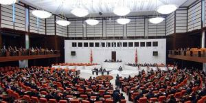 New military system legalized in Turkey