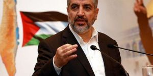 Palestinians are unanimous in rejecting deal of the century: Mishaal