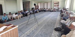 İTTİHADUL ULEMA'dan hadis semineri