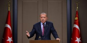 Erdoğan: I have not got such an impression for sanctions during talks with Trump