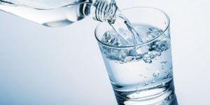 Arıtılan suyun vücuda faydası yoktur