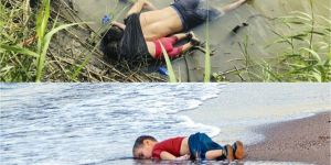 Lifeless bodies of migrants continue to wash ashore