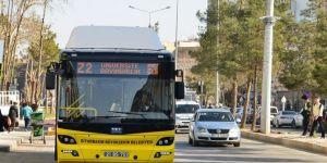 Diyarbakır Büyükşehir Belediyesine sarı basın kartı tepkisi