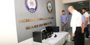 Bingöl ve İstanbul'da 150 milyon TL'lik tefeci operasyonu: 13 gözaltı