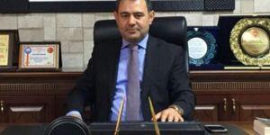 Akçakale Milli Eğitim Müdürü Halil Tekyıldız darp edildi