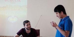 Mardin'de Müslüman Gençlik Haftası etkinlikleri