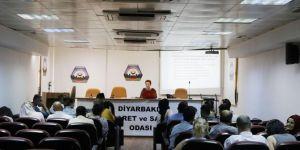 Diyarbakır'da girişimcilik eğitimleri devam ediyor