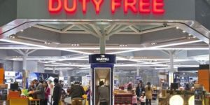American duty-free gives millions to zionists