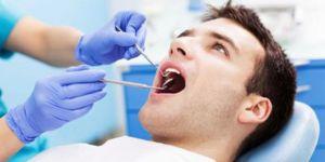 Sigara diş eti renklenmelerine sebep oluyor