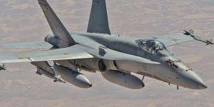 Haftar's warplanes strike immigrants