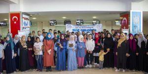 Van'da gençlere temel İslami bilgiler aktarılacak