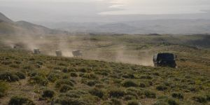 Hakkâri kırsalında 2 PKK'li öldürüldü