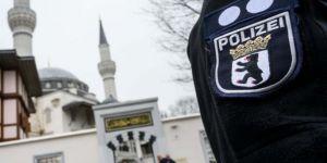 Alman istihbaratı camileri izliyor