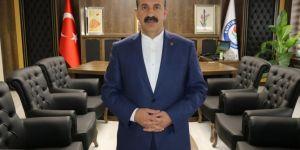Memur-Sen Gaziantep Şube Başkanlığına Gök seçildi