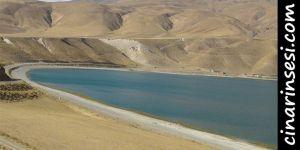 Aygır Gölü kesin korunacak hassas alan olarak tescil edildi