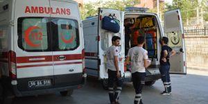 Pervari'de mayın patlaması: 2 asker yaralandı
