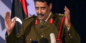 Haftar's spokesman admits airstrike on migration-center