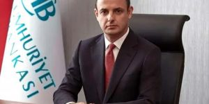 Governor of Turkish Central Bank removed from role