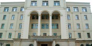 Azerbaycan'da askeri birlikte patlama: 2 asker hayatını kaybetti