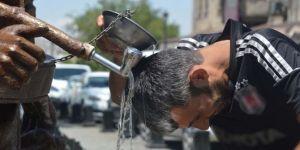 Scorching temperatures raise risk of brain hemorrhage