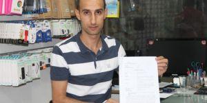 Kızıltepe'de Dicle EDAŞ vatandaşa karşı açtığı davayı kaybetti