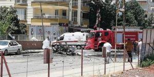 Reyhanlı'daki patlama sonrası gözaltı operasyonları