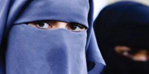 Belçika'da Müslüman kadına saldırı