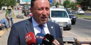 Diyarbakır Bağlar'da yeni sosyal tesis yapılacak