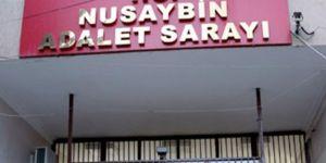 Nusaybin'de tefecilik şüphelileri serbest kaldı