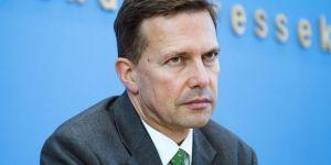 Almanya ABD'nin Suriye'ye asker gönderme talebini reddetti