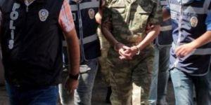 İstanbul'da 176 muvazzaf asker hakkında gözaltı kararı