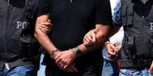 Çarşamba'da rüşvet operasyonu: 11 gözaltı