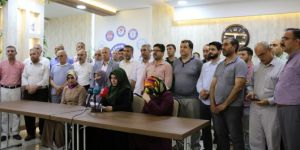 Aileleri ifsat eden İstanbul Sözleşmesi kaldırılsın