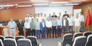 Mardin TKDK'dan yatırımcılara proje çağrısı