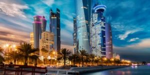 Qatar is the richest country in the world despite embargo