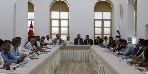IKBY Seyahat Acenteleri Diyarbakır'da